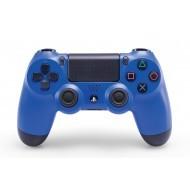 (PS4) DUALSHOCK 4 Wireless Controller (Ocean Blue)