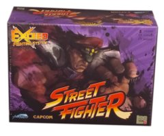 Exceed Fighting System, Street Fighter M. Bison Box