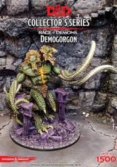 D&D Collector's Series - Rage of Demons - Demogorgon