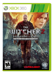 The Witcher 2 - Assassins of Kings (Xbox 360)