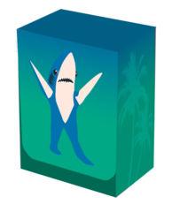 Left Shark - Deck Box (Legion)