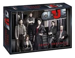 Clue: Penny Dreadful Edition