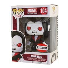 #104 - Morbius (Marvel)