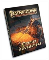 Pathfinder RPG - Occult Adventures