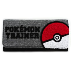 Loungefly Pokémon Trainer Wallet