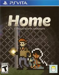 Home A Unique Horror Adventure Limited Run #127