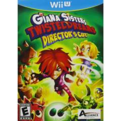 Giana Sisters - Twisted Dreams (Wii U)