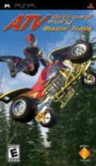 ATV Offroad Fury: Blazin Trails