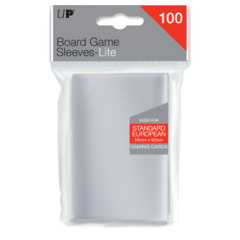 Ultra Pro Board Game Sleeves 59 x 92 mm