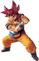 Dragonball Super - Goku (Blood of Saiyans -Special VI-)