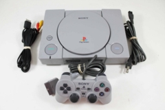 Playstation 1 (System) (PS1)