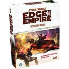 Edge of the Empire Beginner Game - Edge of the Empire (Star Wars)