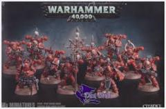 Chaos Space Marines (Warhammer 40,000)