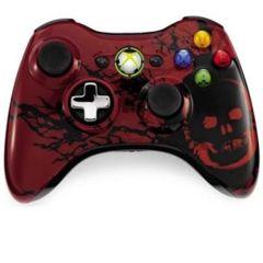 Gears of War 3 LE Xbox 360 Controller