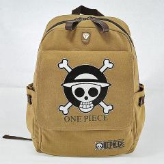 Khaki - One Piece (Backpack)