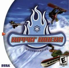 Rippin' Riders