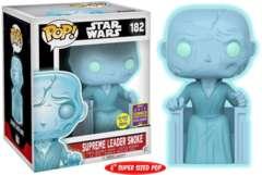 #182 Supreme Leader Snoke (Star Wars)