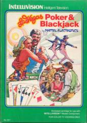 Las Vegas Poker & Blackjack