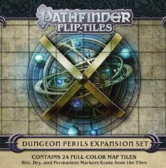 Pathfinder Flip-Tiles Dungeon Perils Expansion