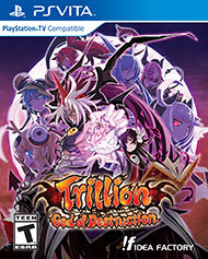 Trillion God of Destruction (Sony) - Vita