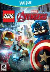 Lego Avengers (Nintendo) - WiiU