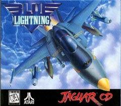 Blue Lightning ( Jaguar Cd )