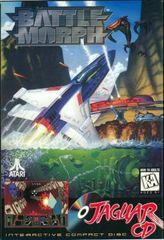 Battlemorph ( Jaguar CD )
