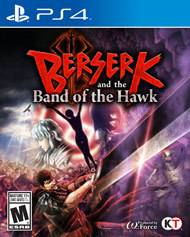 Berzerk and the Band of the Hawk (Playstation 4) - PS4