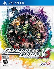 Danganronpa V3: Killing Harmony (Sony) - PSVIta