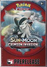 Sun & Moon: Crimson Invasion Build & Battle Kit