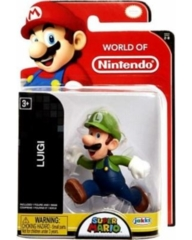 World of Nintendo - Luigi