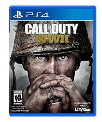Call of Duty - WWII (Playstation 4) - PS4