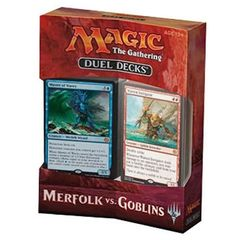Magic The Gathering: Duel Deck -