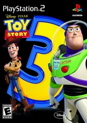 Toy Story 3 (Sony) - PS2