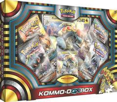 Kommo-O GX Box