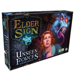 Elder Sign - Unseen Forces