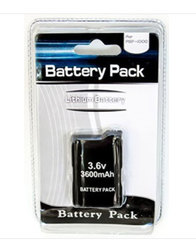 Old Skool - PSP 1000 Battery Pack