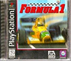 Formula 1 (Sony) - PS1