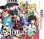 Stella Glow (Nintendo) - 3DS
