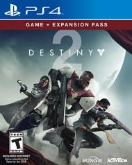 Destiny 2 - Complete (Playstation 4) - PS4