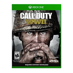 Call of Duty WWII (Microsoft) - Xbox One