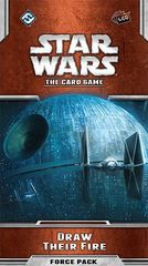 Draw Their Fire - Force Pack (Star Wars) - The Card Game