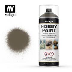 Vallejo Spray Primer: US Olive Drab 400 ml.
