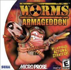 Worms: Armageddon
