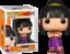 #617 - Chichi (Dragonball Z)