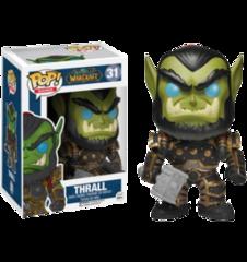 #31 Thrall (World of Warcraft)