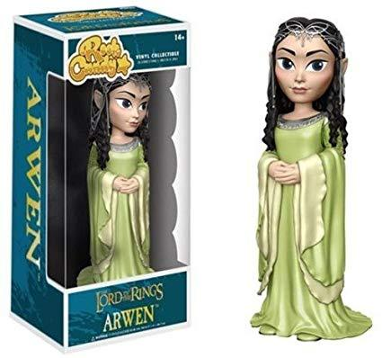 Arwen - Lord of the Rings (Funko - Rock Candy)