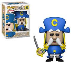 #36 - Cap'N Crunch (Cap'N Crunch)