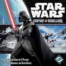 Star Wars: Empire Vs. Rebellion