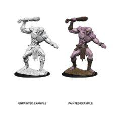 Fomorian - Dungeons & Dragons (Nolzur's Marvelous Miniatures) - Unpainted